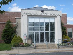 Rising Sun Middle School