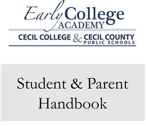 Early College Academy Handbook