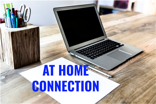 At Home Connection Image