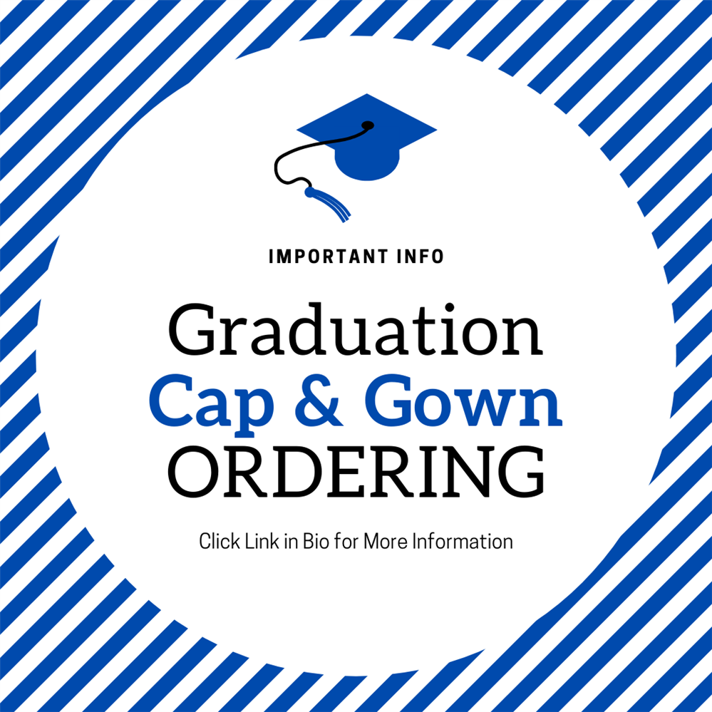 Cap & Gown Ordering Information