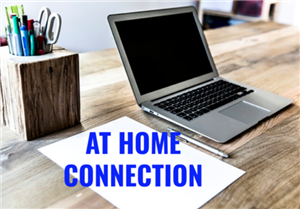 At Home Connection