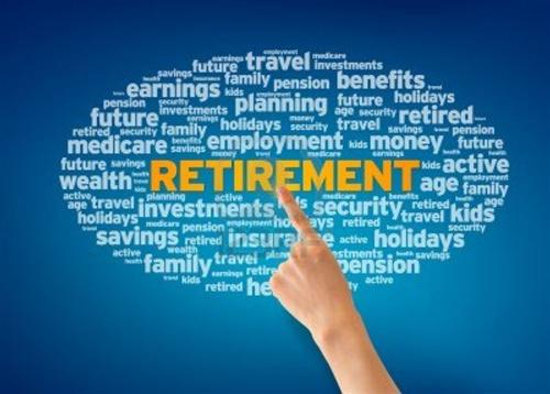 Retiree Benefits
