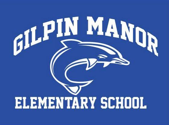 Gilpin Manor Logo